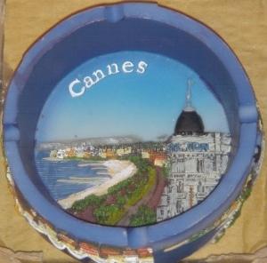 Cannes Souvenier