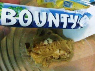 Third Flavor: Bounty!
