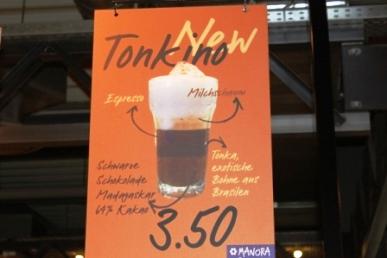 Yummy Coffee Mocha Style...!
