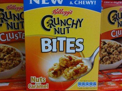 crunchynut